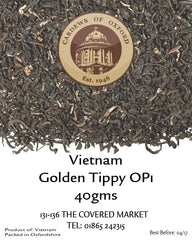 Vietnam Golden Tippy OP1