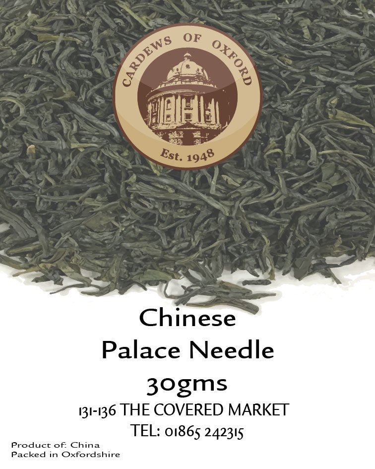 Chinese Palace Needle