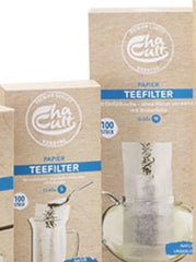 Tea Filter Papers