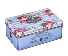 100 Teabag Selection Tin