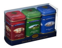Mini Tin Gift Pack