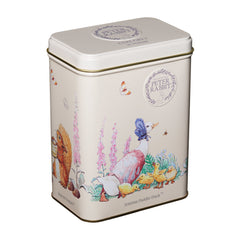 40 Earl Grey Teabag Tin