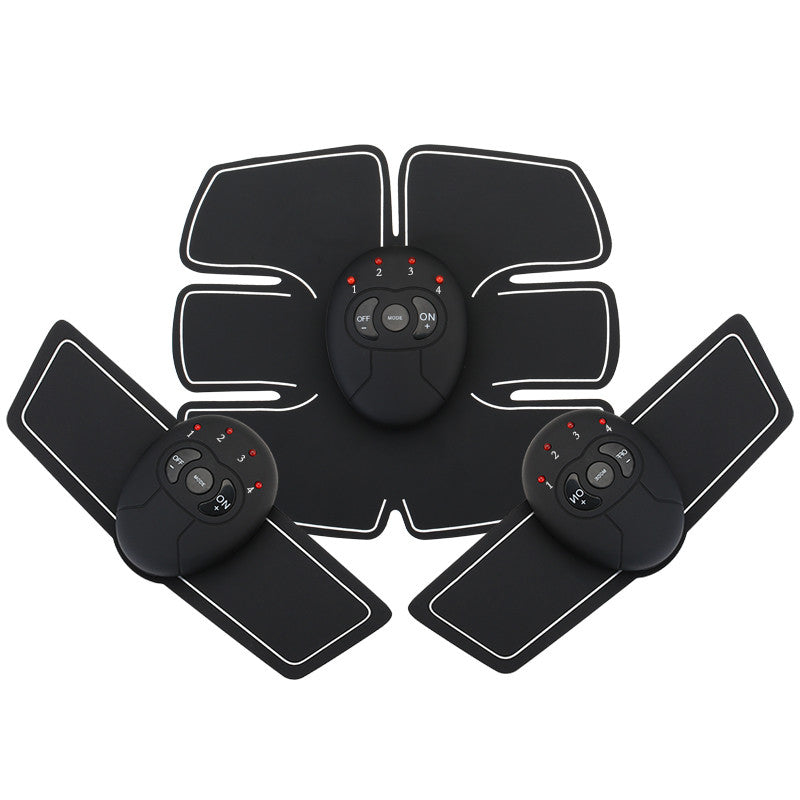 8 Pad Abs Stimulator