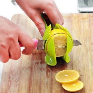 Fruit & Veggie slicer