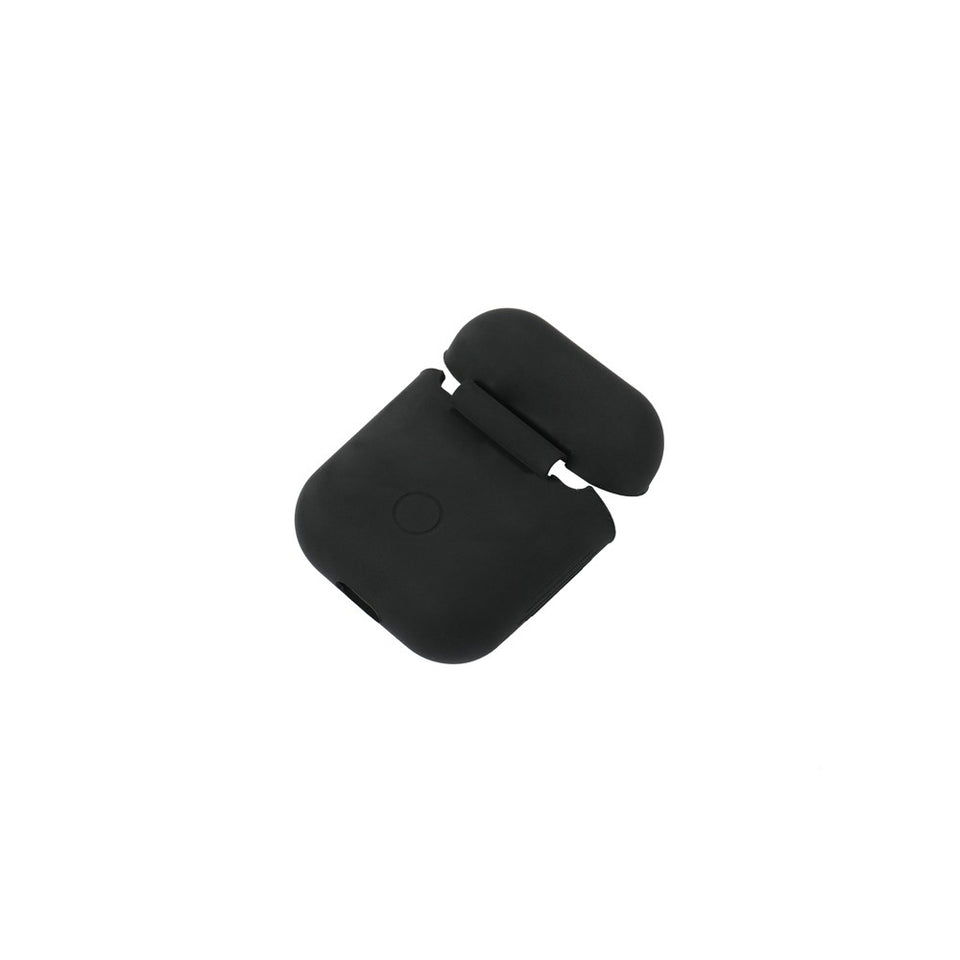 Airpods Silicone Case Cover Hoesje voor Apple Airpods