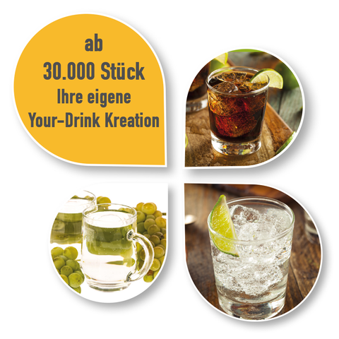 YourDrink Kreation