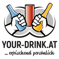 YOUR-DRINK.AT Logo