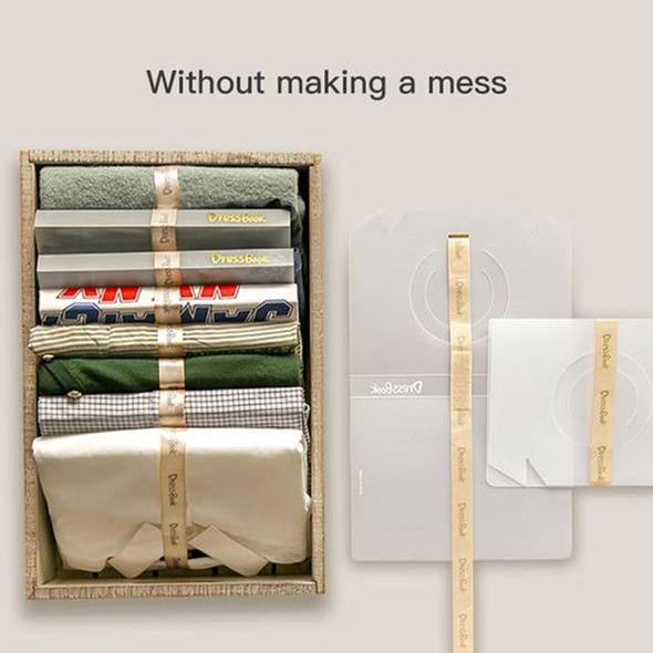 Creative Easy Folding Clothes Board—Buy 20 packs free shipping