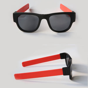 6 HOURS FLASH SALE,ONLY $14.99 The Hottest Sunglasses——Snap On Sunglasses