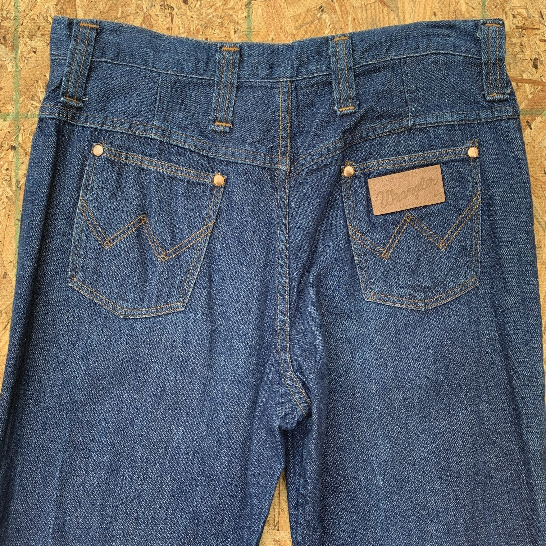 70s Wrangler Jeans Denim Pants | 30