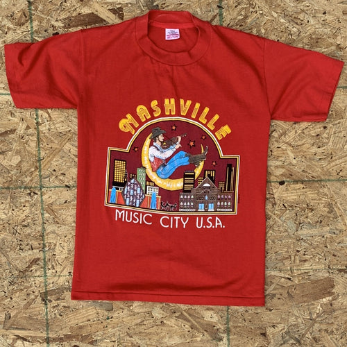 Nashville Music City | S sold to precious