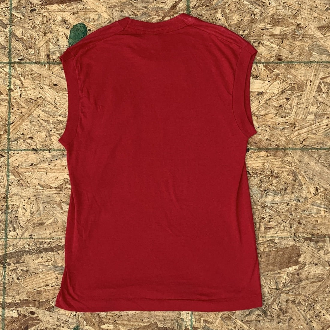 Muscle Pocket Tee | M
