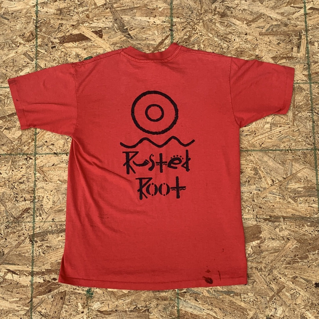 Rusted Root | L