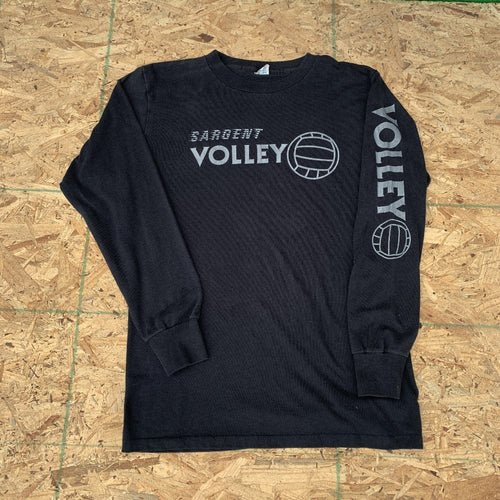 Volley Ball Long Sleeve | S M