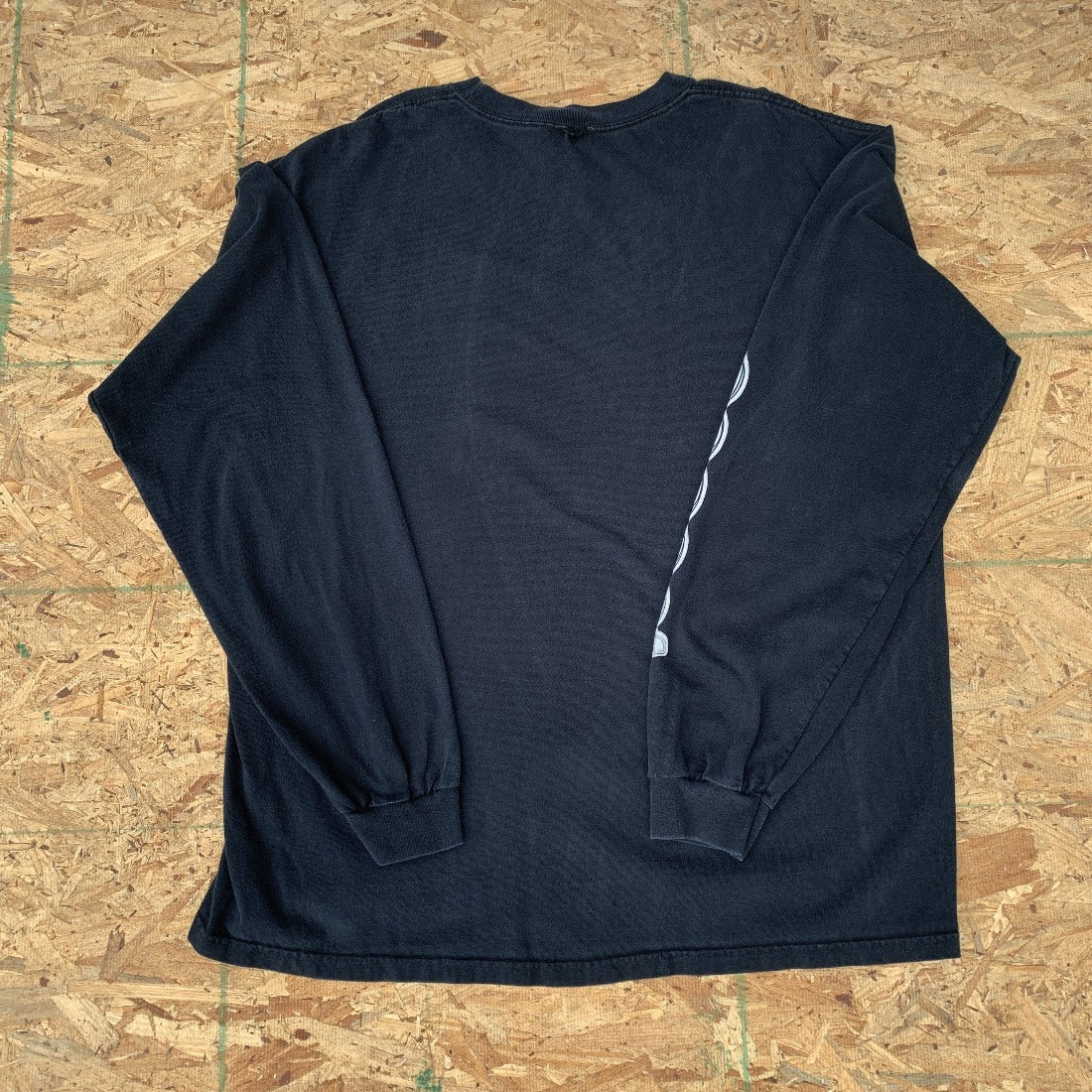 Raiders Long Sleeve | XL
