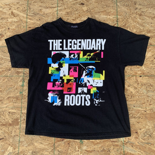 The Roots | XL