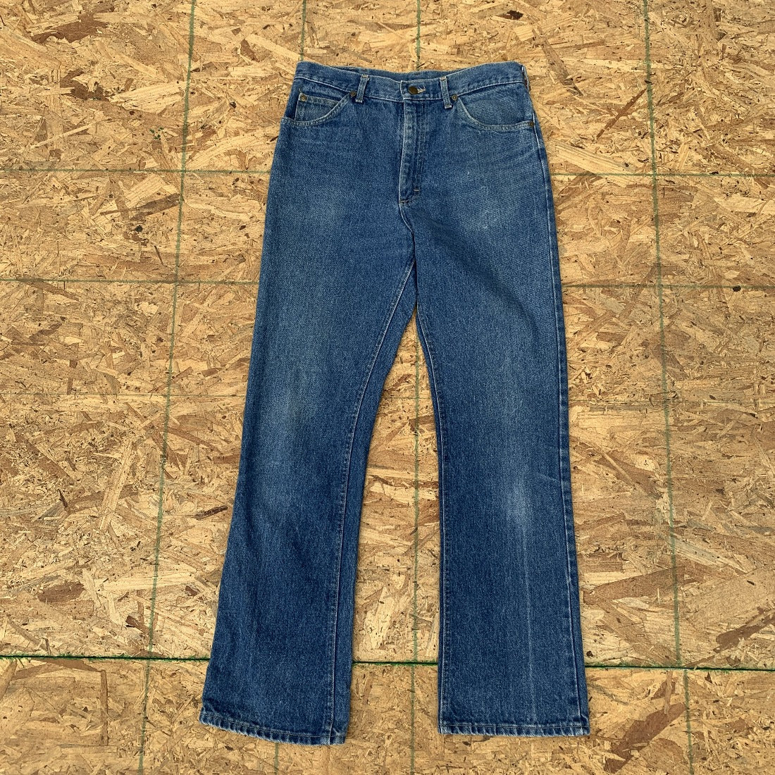 Lee Riders Medium Wash Denim Jeans | 32