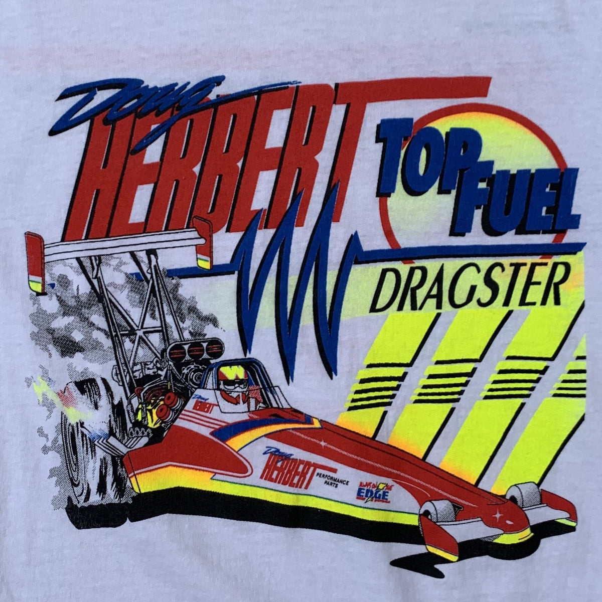 Top Fuel Dragster | S