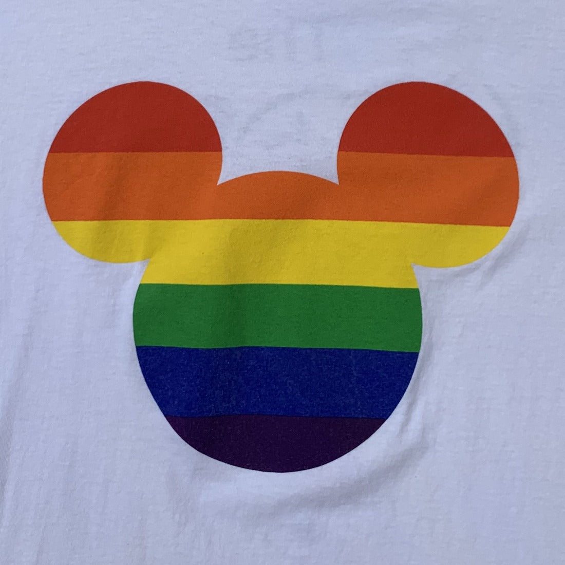 Mickey Mouse Pride | M