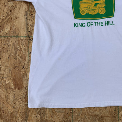 King Of The Hill | XL