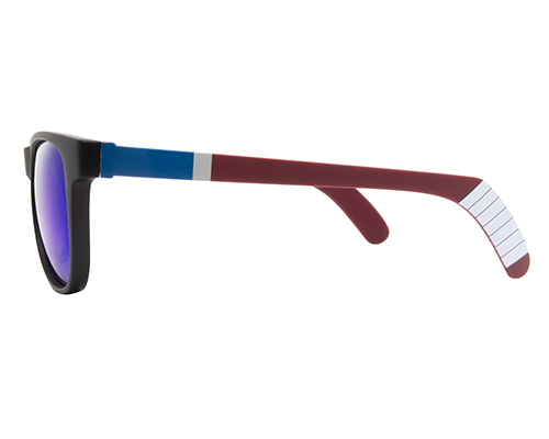 colorado pro series hockey stick sunglasses