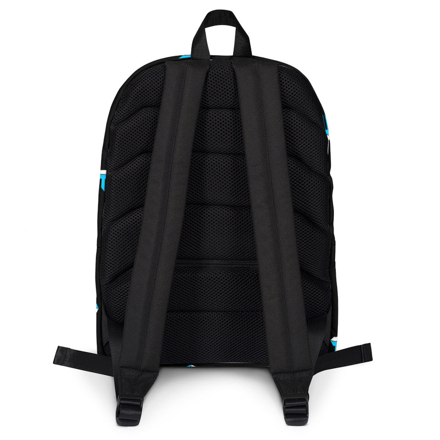 Toure Fitness Backpack - ToureFitness