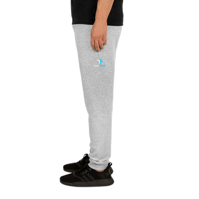 Toure Fitness Training Joggers