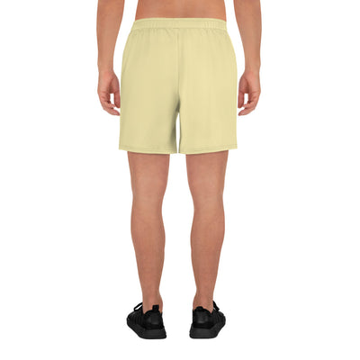 Toure Fitness Men's Athletic Shorts