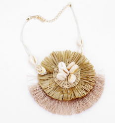 Beach Babe Necklace