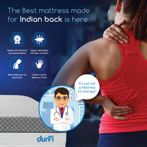 Best Mattress for Indian Back
