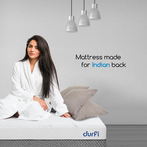 Mattress for Indian Back