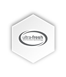 ULTRA-FRESH PROTECTION