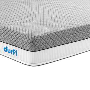 Durfi Custom Cotton Candy Memory Foam Mattress