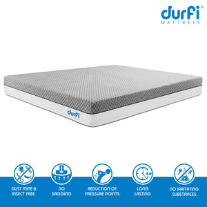 Durfi Memory Foam Mattress