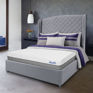 Durfi Custom Hybrid Pocket Spring Mattress
