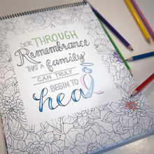 Quotes of Hope - Adult Coloring Book