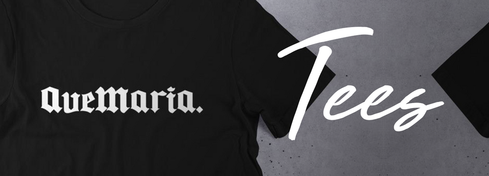 AveMaria Apparel by FoundNation