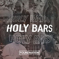 Holy Barz (Single) by FoundNation