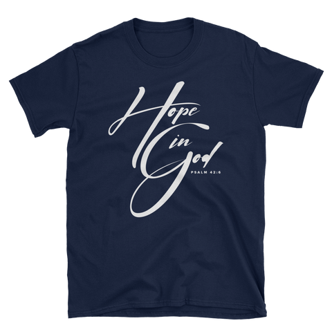 Hope In God Tee