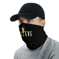 BELIEVE - Face Covering