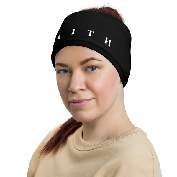 FAITH - Unisex Headband