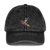 OUTERSPACE Collection Dad Hat