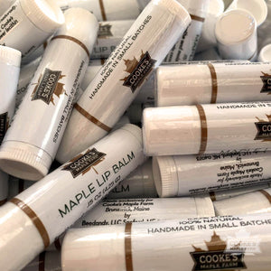Maple Lip Balm