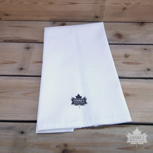 Life is Sweeter with Maple Syrup Tea Towel