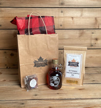 Load image into Gallery viewer, CHRISTMAS Grab & Go Gift Bag - AVAILABLE FOR LOCAL PICKUP ONLY!