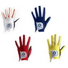 Load image into Gallery viewer, FINGER TEN 2 Pack Junior Kids Boys Girls All Weather Golf Gloves Gift Set