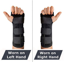 Load image into Gallery viewer, Wrist Brace Support Hand Left Right 1Pack - fingertensport