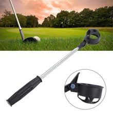 Load image into Gallery viewer, Golf Ball Retractable Retriever Telescopic Pick Up Scoop - fingertensport