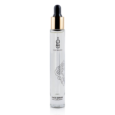 Face Serum Gold Uniforming