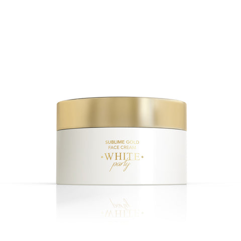SUBLIME GOLD FACE CREAM